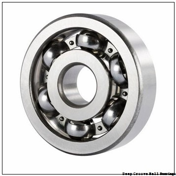 17 mm x 35 mm x 10 mm  skf 6003 Deep groove ball bearings