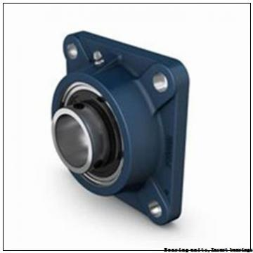 30 mm x 62 mm x 38.1 mm  SNR UC.206.G2 Bearing units,Insert bearings