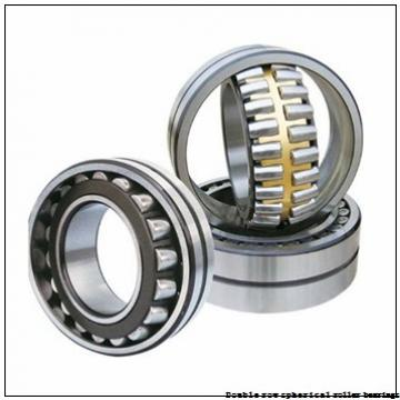 95 mm x 170 mm x 43 mm  SNR 22219.EAKW33C3 Double row spherical roller bearings