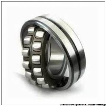 45 mm x 100 mm x 36 mm  SNR 22309.EK.F800 Double row spherical roller bearings