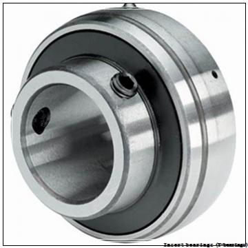 34.925 mm x 72 mm x 25.4 mm  skf YET 207-106 Insert bearings (Y-bearings)