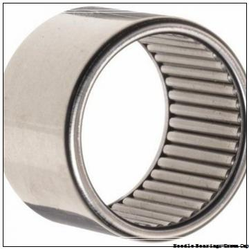 NPB J-126 Needle Bearings-Drawn Cup