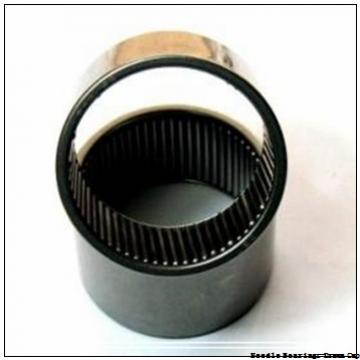 NPB BAM-168 Needle Bearings-Drawn Cup