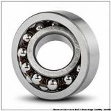 timken 16032-C3 Narrow Section Ball Bearings (16000, 16100)