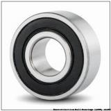timken 16026-C3 Narrow Section Ball Bearings (16000, 16100)