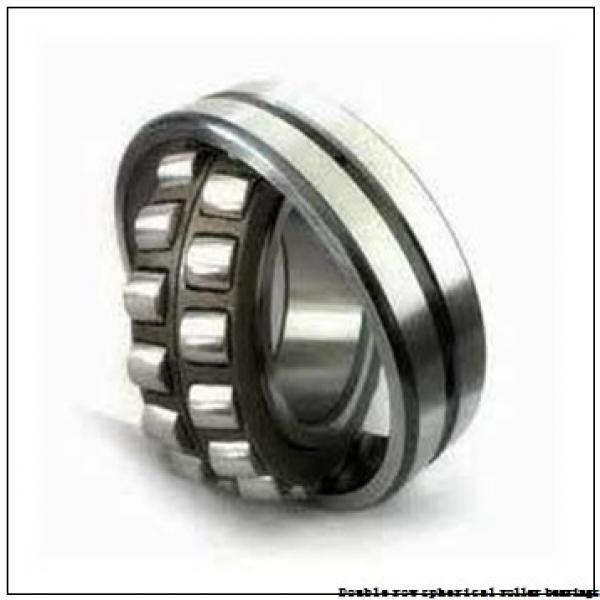 45 mm x 100 mm x 36 mm  SNR 22309EMW33C4 Double row spherical roller bearings #3 image