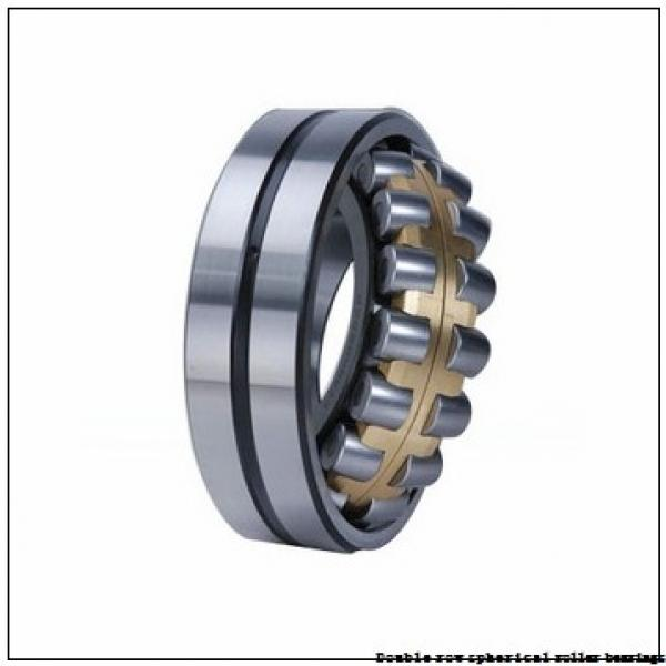45 mm x 100 mm x 36 mm  SNR 22309EMW33C4 Double row spherical roller bearings #1 image