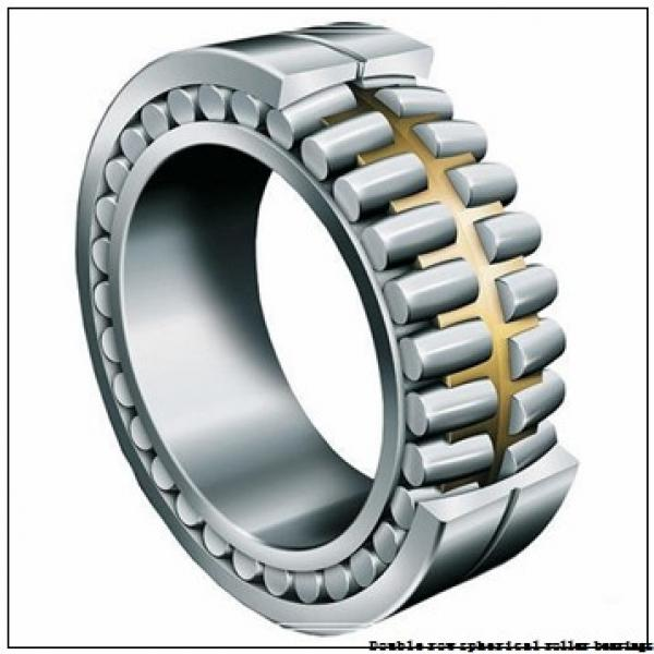 50,000 mm x 110,000 mm x 40,000 mm  SNR 22310EMKW33 Double row spherical roller bearings #2 image