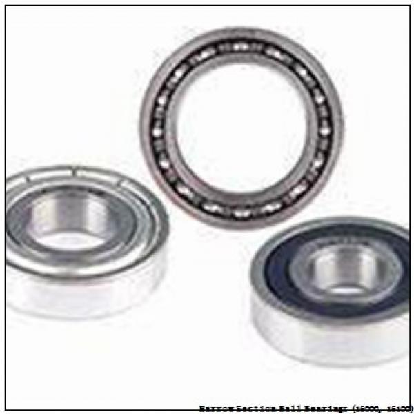 timken 16022 Narrow Section Ball Bearings (16000, 16100) #1 image